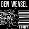 Ben Weasel- Fidatevi CD (Sale price!)