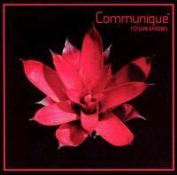 Communique- Poison Arrows CD (Sale price!)