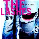 Lashes- Stupid Stupid CDEP (Sale price!)
