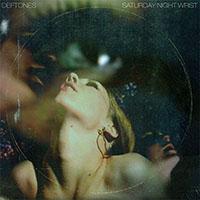 Deftones- Saturday Night Wrist LP (180 gram Vinyl)