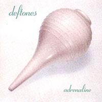 Deftones- Adrenaline LP (180 gram Vinyl)