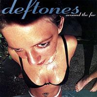 Deftones- Around The Fur LP (180 gram Vinyl)