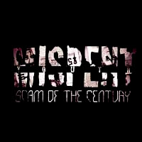 Mispent Youth- Scam Of The Century CD (Sale price!)