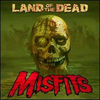 """Misfits- Land Of The Dead 12"""""""
