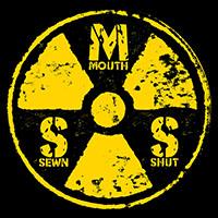 Mouth Sewn Shut- 2009 LP
