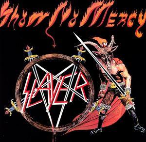 Slayer- Show No Mercy LP