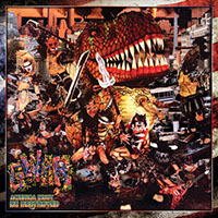 Gwar- America Must Be Destroyed 2xLP (Record Store Day 2015 Release)