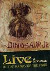 Dinosaur Jr- Live At The 930 Club DVD (Sale price!)