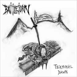 Battletorn- Terminal Dawn CD (Sale price!)