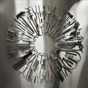 Carcass- Surgical Steel LP (Ltd Ed Electric Blue Vinyl)