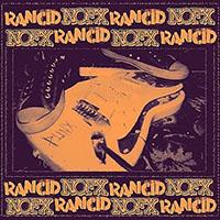 Rancid / NOFX- BYO Split Series Volume 3 LP
