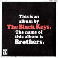 Black Keys- Brothers 2xLP