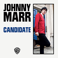 "Johnny Marr- Candidate 7"" (The Smiths) (Sale price!)"