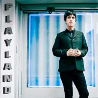 Johnny Marr- Playland LP (The Smiths)