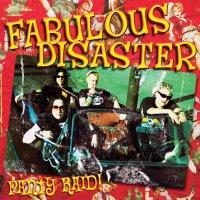 Fabulous Disaster- Panty Raid LP (Sale price!)