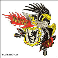 Noi!se- Pushing On LP