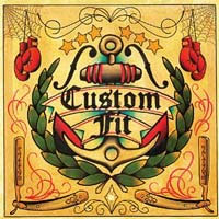 "Custom Fit- S/T 12"""