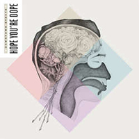 "Downtown Struts- Hope You're Dope 12"" (Color Vinyl)"