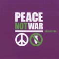 V/A- Peace Not War Vol 2 2xCD (Sale price!)