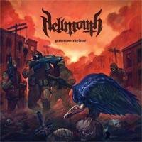 Hellmouth- Gravestone Skylines LP (Sale price!)