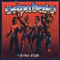 Spades- Friday Night CD (Sale price!)