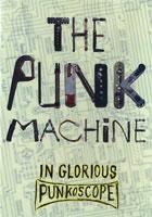 Punk Machine DVD (Citizen Fish) (Sale price!)