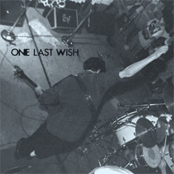 One Last Wish- 1986 LP (Fugazi, Faith, Rites Of Spring)