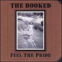 Booked- Feel The Pride CD (Sale price!)