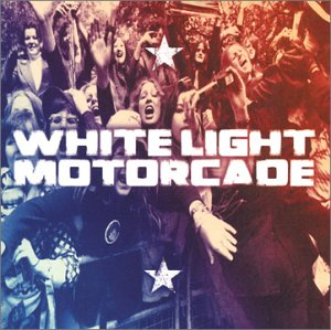 White Light Motorcade- Thank You Goodnight CD (Sale price!)