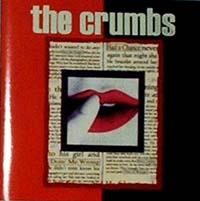 Crumbs- S/T LP