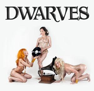 Dwarves- Invented Rock N Roll LP