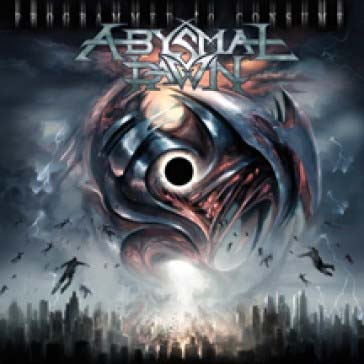 Abysmal Dawn- Programmed To Consume LP (Colored Vinyl)