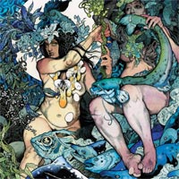 Baroness- The Blue Record 2xLP