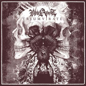 Black Anvil- Triumvirate LP (180 gram Vinyl)