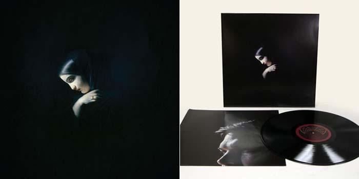 True Widow- Circumambulation LP
