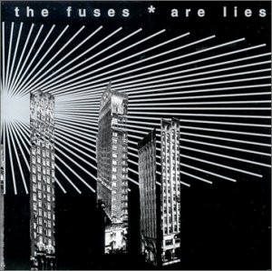Fuses- Are Lies CD (Sale price!)