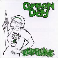 "Green Day- Kerplunk! LP (120 gram vinyl! Comes With 7""!)"