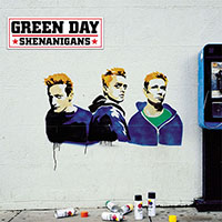 Green Day- Shenanigans LP