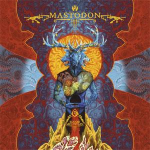 Mastodon- Blood Mountain LP