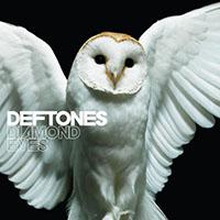 Deftones- Diamond Eyes LP (White Vinyl)