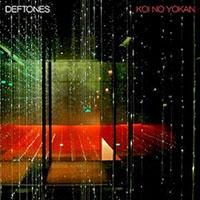Deftones- Koi No Yokan LP