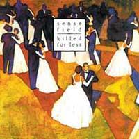 Sense Field- Killed For Less LP (Color Vinyl)