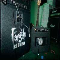 Farside- Rigged LP (Red Vinyl)