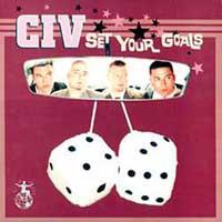CIV- Set Your Goals LP (Clear Pink Vinyl)