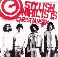 Christiansen- Stylish Nihilists CD (Sale price!)