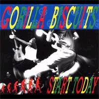 Gorilla Biscuits- Start Today LP