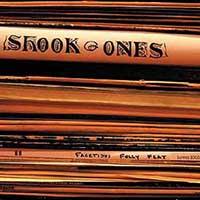Shook Ones- Facetious Folly Feat LP (Color Vinyl)
