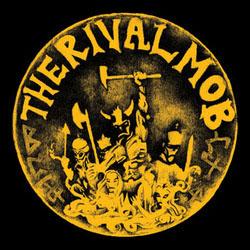 Rival Mob- Mob Justice LP (Colored vinyl)