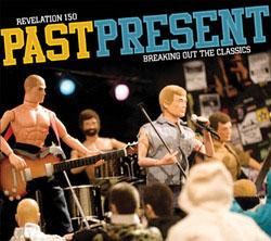 V/A- Past Present LP (Sale price!)