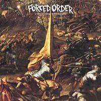 Forced Order- Vanished Crusade LP (Gold Vinyl)